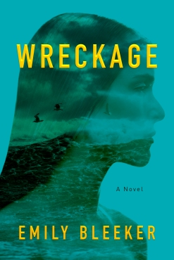 Bleeker-Wreckage-high resolution cover