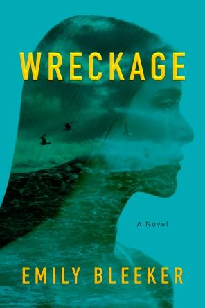 Bleeker-Wreckage-high resolution cover