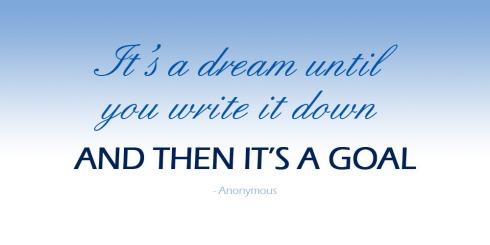 dream-goal-quote